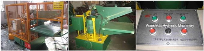Alligator Metal Shear