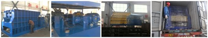 Horizontal Metal Shear supplier