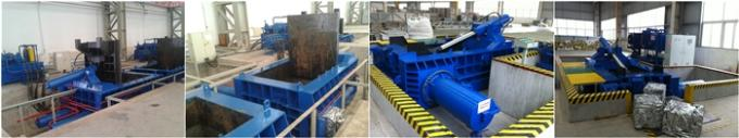 China Waste Paper Balers manufacturer