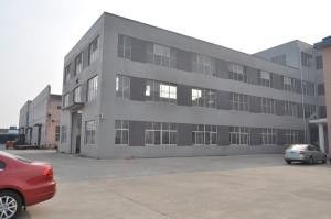 Jiangsu Wanshida Hydraulic Machinery Co., Ltd.