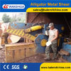 Good Quality Scrap Metal Balers & Hydraulic Metal Shear on sale
