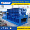 Good Quality Scrap Metal Balers & Horizontal Scrap Metal Shear on sale
