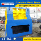 Container Metal Shear supplier