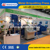Aluminum Chips Briquetting Press machine