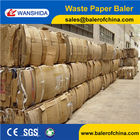 PET Bottles Baler manufacturer