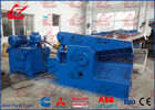 China Alligator Metal Shears 200Ton Force 25kW Motor Hydraulic Steel Scrap Shearing Machine factory