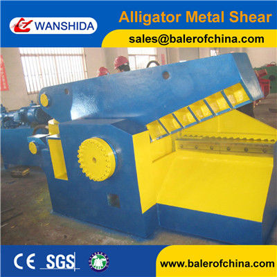 China Metal Shear supplier