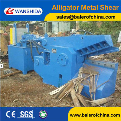 Hydraulic Metal Shear/Alligator Shear Made in China