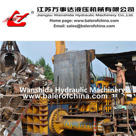 China China Metal Balers for sale factory