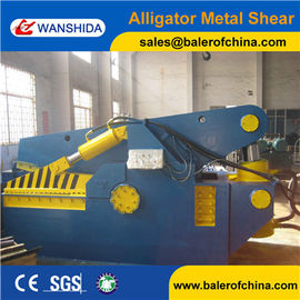Alligator Shear manufacturer