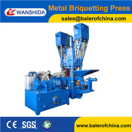 Scrap Briquetting Presses factory